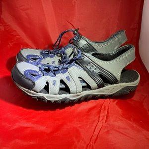 Ozark Trail Vegan Waterproof Sandal Sz 7 Men's